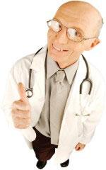 Бесплатный хостинг для медицинских сайтов