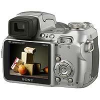 5,1-мегапиксельная камера Sony Cyber-shot DSC-H1